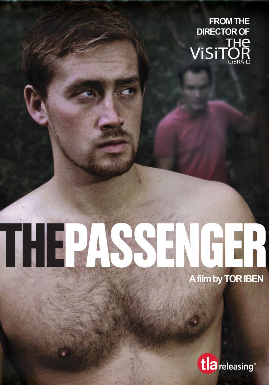 The Passenger Poster #1