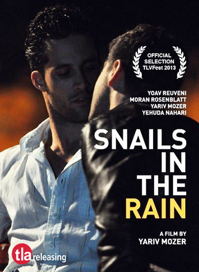 Snails in the Rain Poster #1