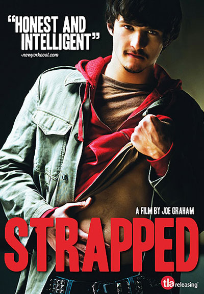 Strapped Poster #1