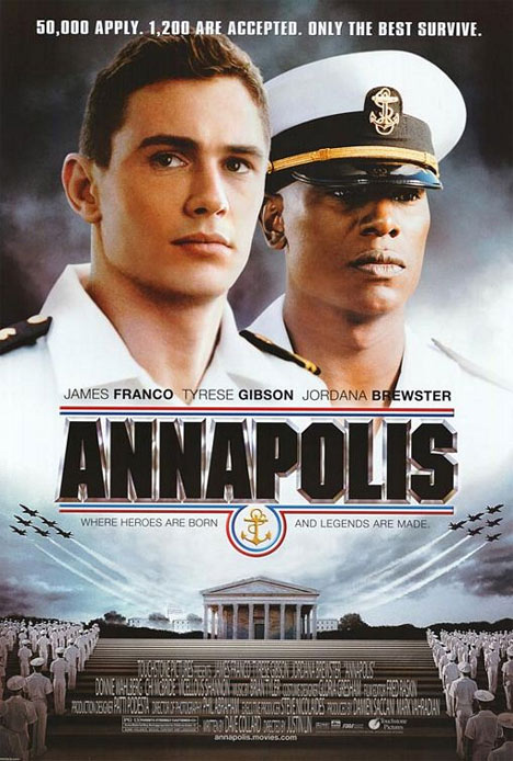 Annapolis Poster #1