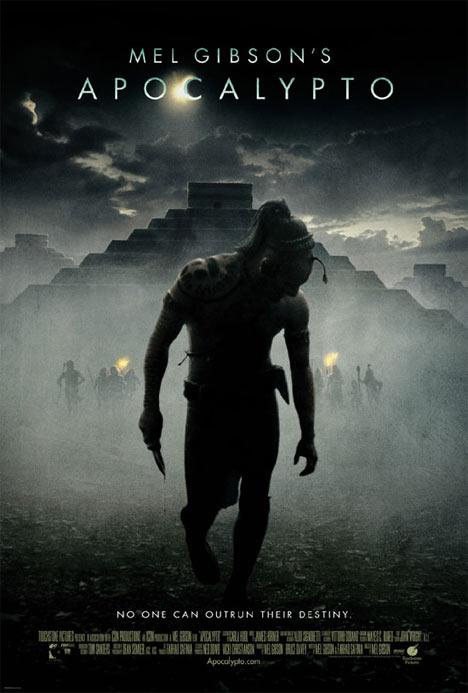 Apocalypto Poster #1