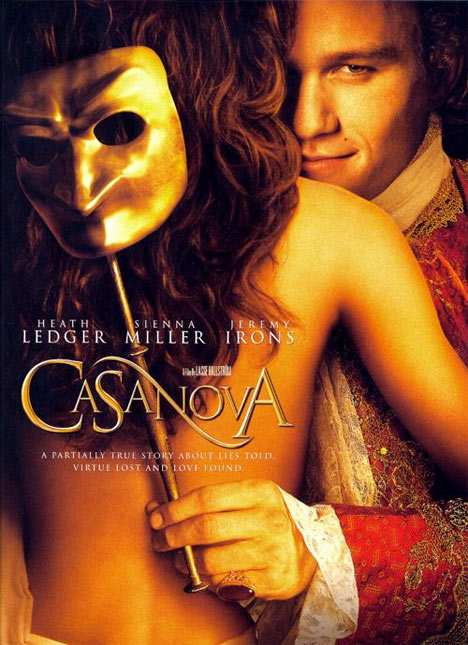 Casanova Poster #1