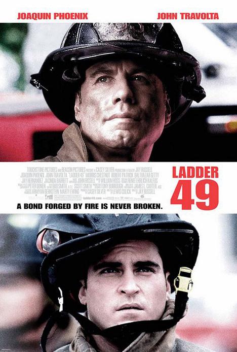 Ladder 49 Poster #1