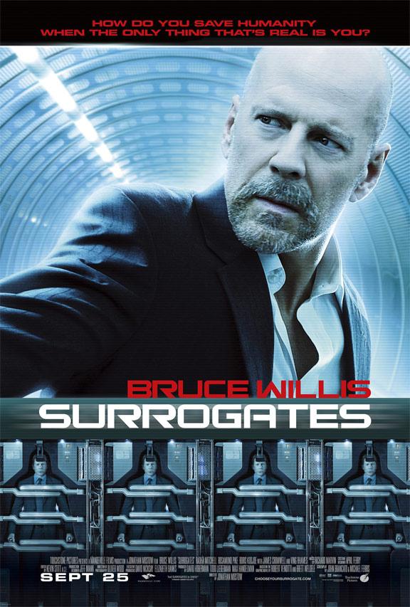 Surrogates Poster #1
