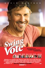 Swing Vote Poster #1