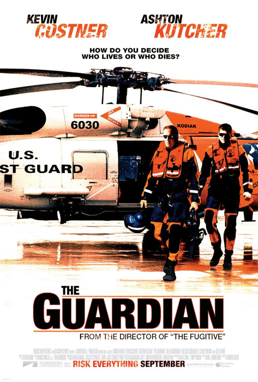 The Guardian Poster #1