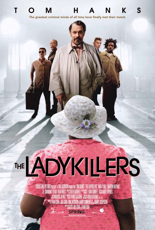 The Ladykillers Poster #1