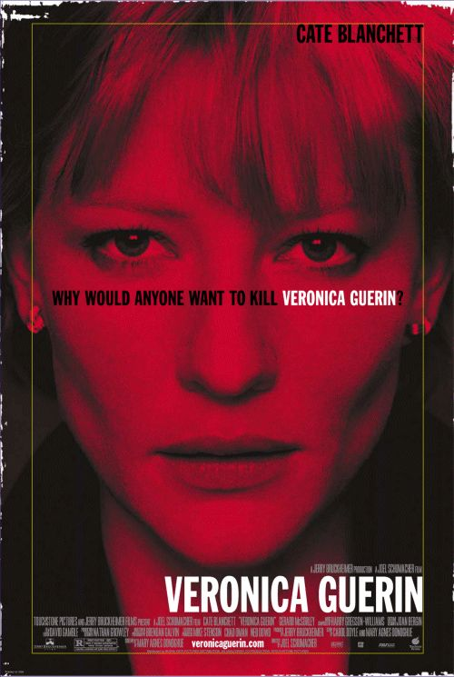 Veronica Guerin Poster #1