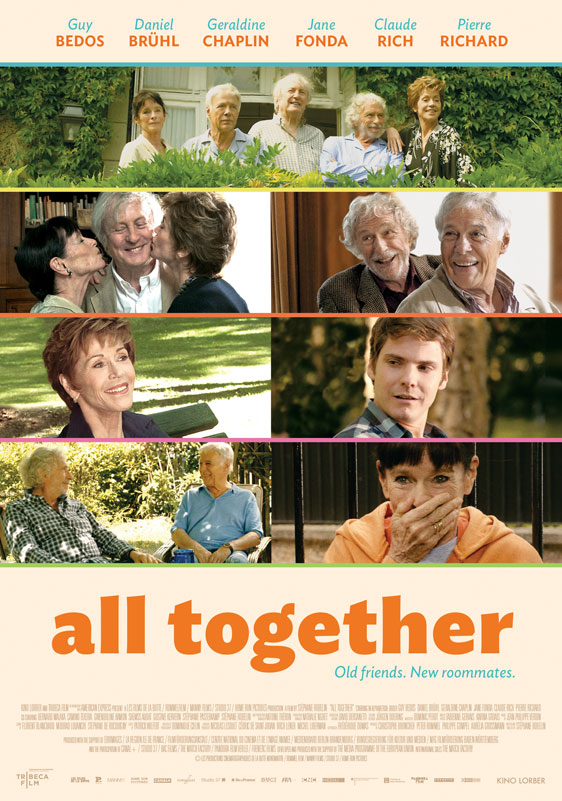 All Together Poster #1