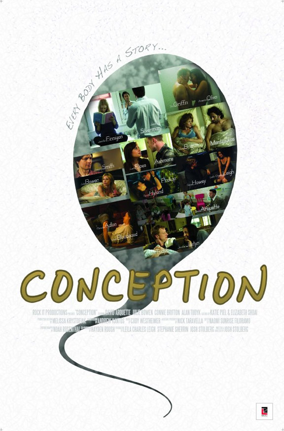 Conception Poster #2