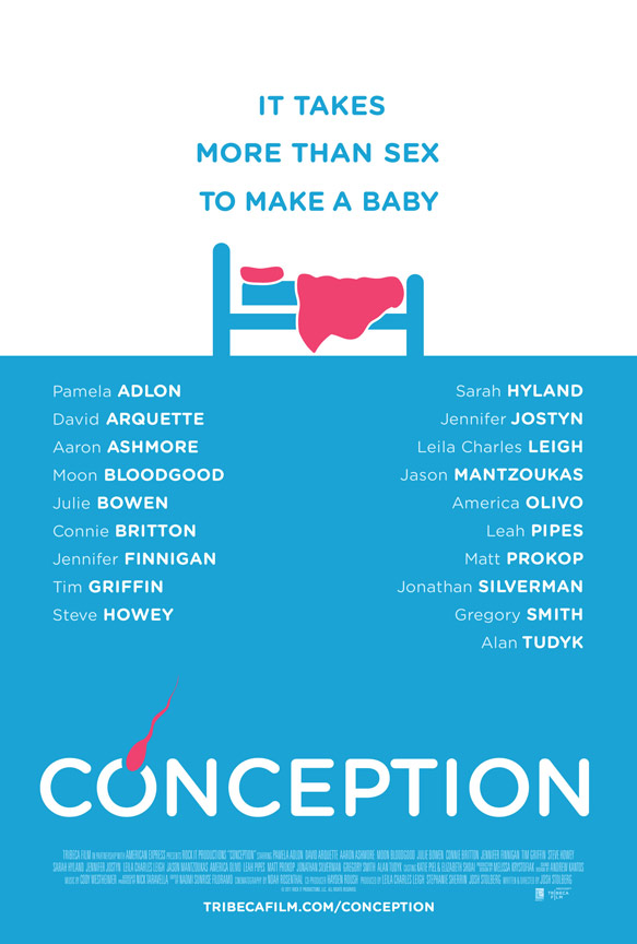 Conception Poster #1