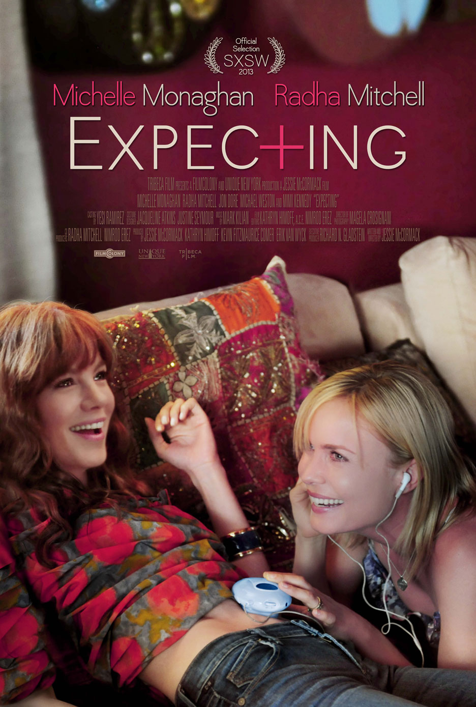 Expecting Poster #1