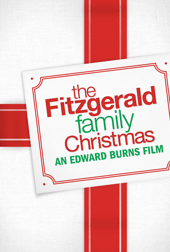 The Fitzgerald Family Christmas Poster #1