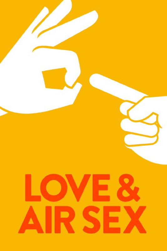 Love & Air Sex Poster #1