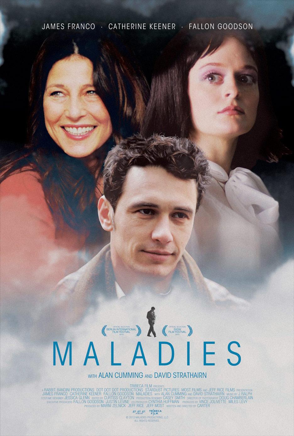 Maladies Poster #1