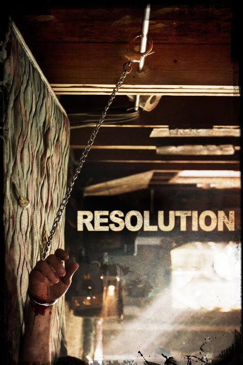 Resolution Poster #2