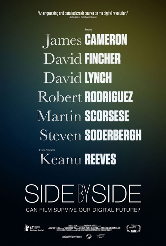 Side by Side Poster #1