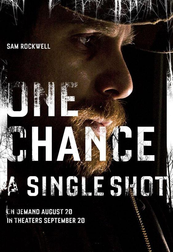 A Single Shot Poster #4