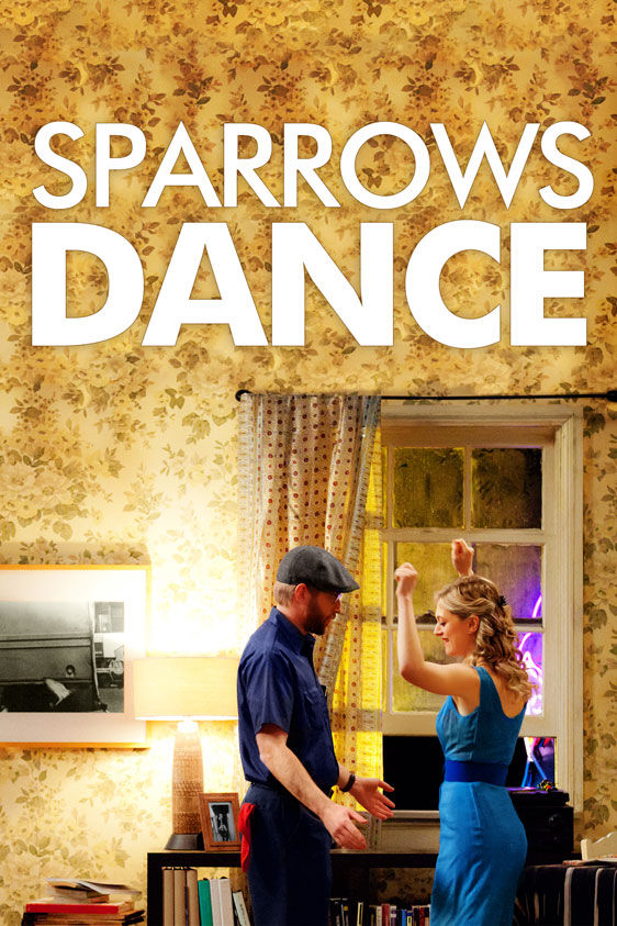 Sparrows Dance Poster #1