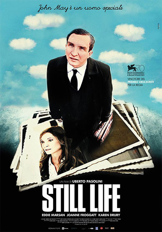 Still Life Poster #2