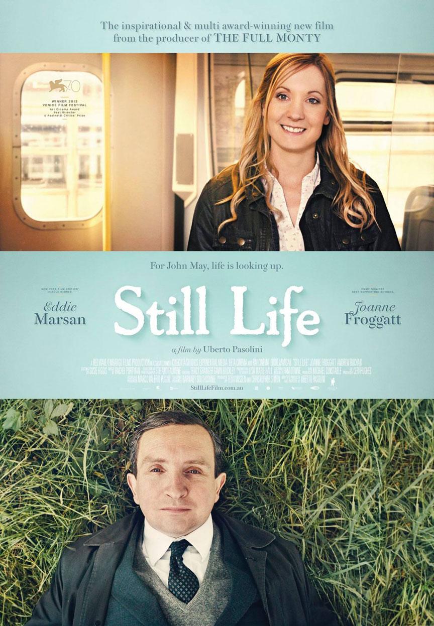 Still Life Poster #1