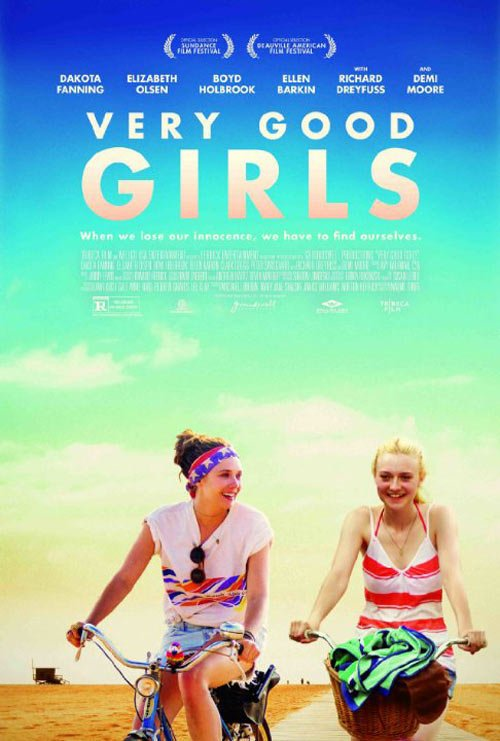 Very Good Girls Poster #1