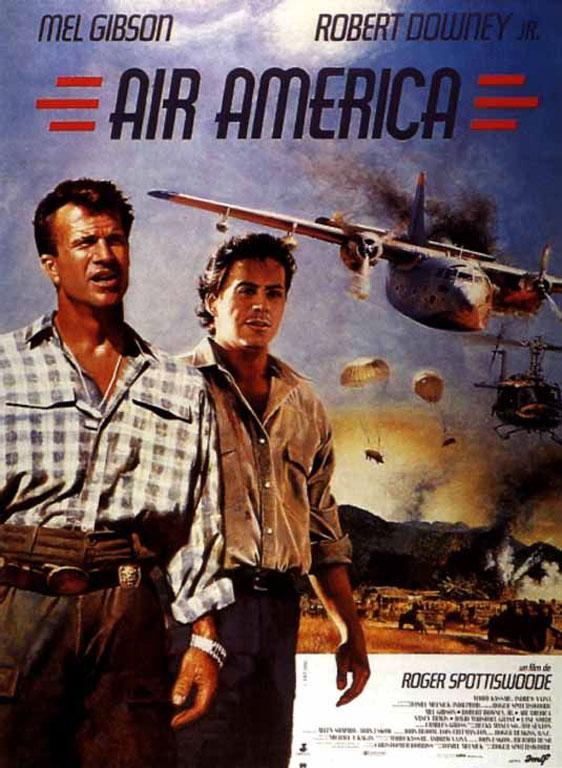 Air America Poster #2