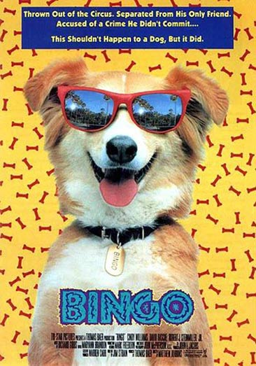 Bingo Poster #1