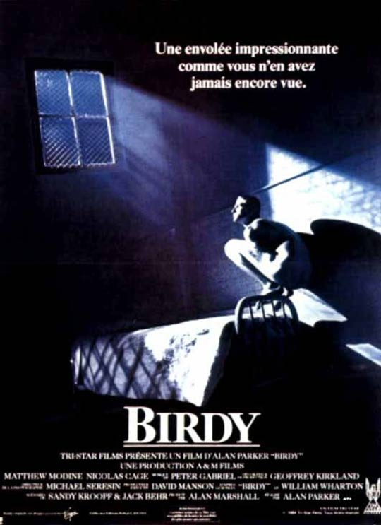 Birdy Poster #2