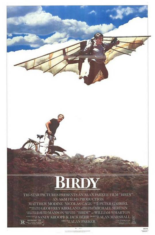 Birdy Poster #1