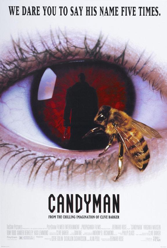 Candyman Poster #1