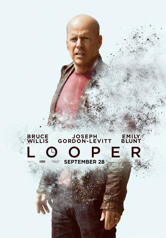 Looper Poster #7