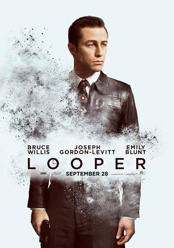 Looper Poster #8