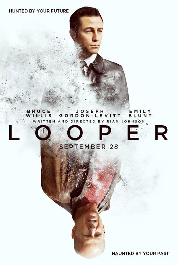 Looper Poster #1