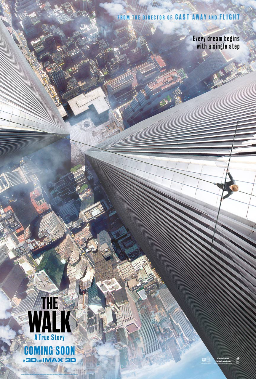 The Walk Poster #2
