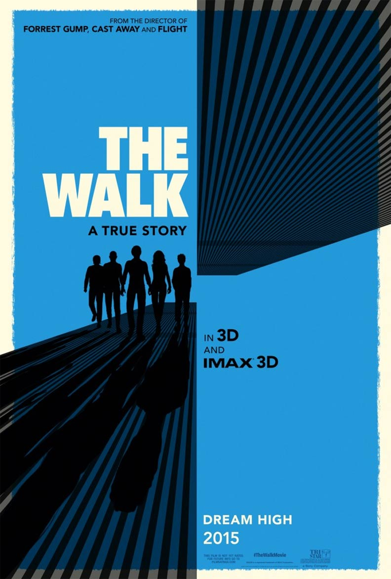 The Walk Poster #1