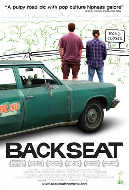 Backseat Poster #1