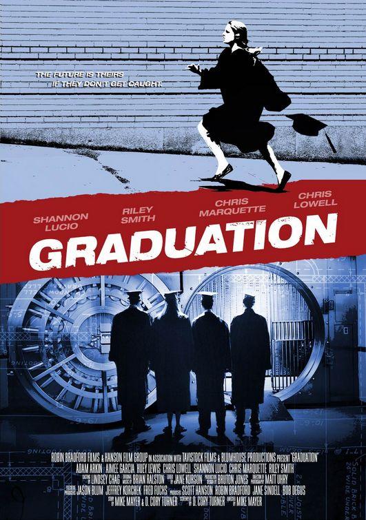 Graduation Poster #1