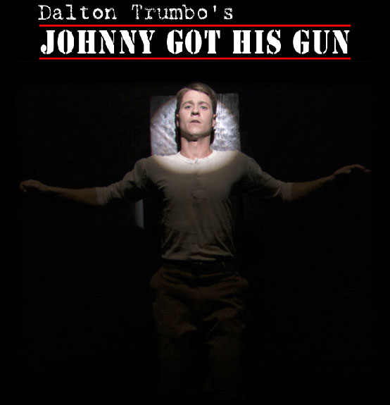 Johnny Got His Gun Poster #2