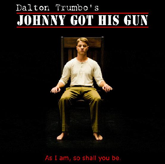 Johnny Got His Gun Poster #1