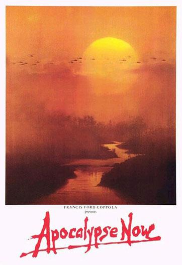 Apocalypse Now Poster #3