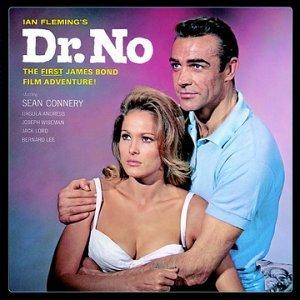 Dr. No Poster #4