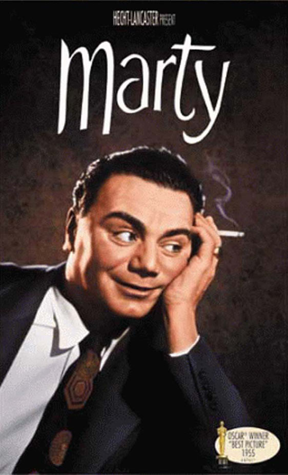 Marty Poster #2