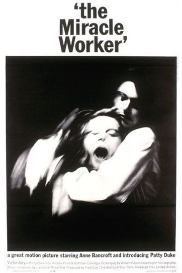 The Miracle Worker Poster #1