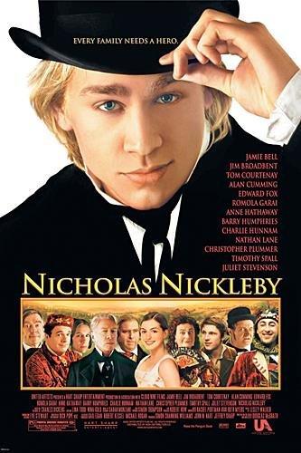 Nicholas Nickleby Poster #1