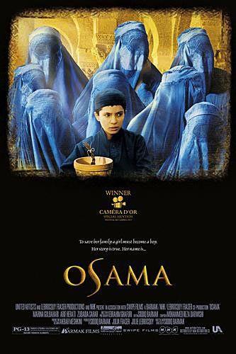 Osama Poster #1