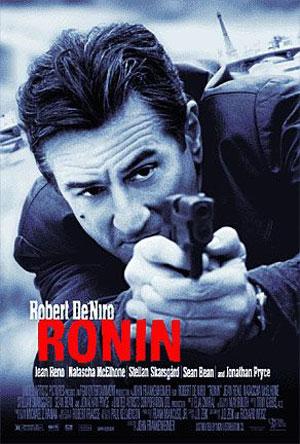 Ronin Poster #1