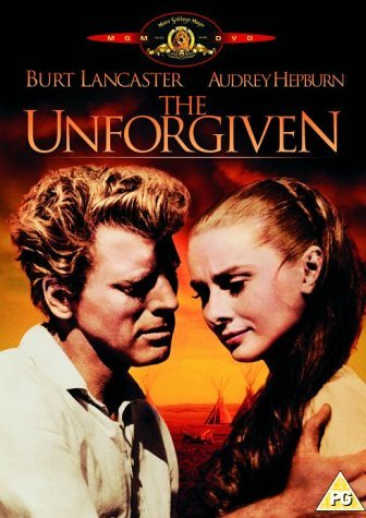 The Unforgiven Poster #1