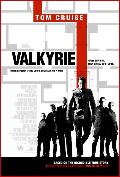 Valkyrie Poster #1