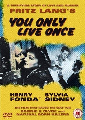 You Only Live Once Poster #2